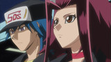 Yu-Gi-Oh! 5D's Episode 64