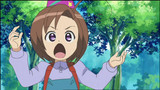Sasami Magical Girls Club Episode 4
