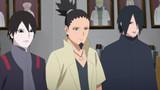 BORUTO: NARUTO NEXT GENERATIONS Episode 167