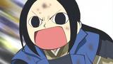 Ninja Girl & Samurai Master 3rd Episode 59