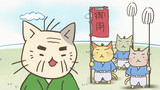 Meow Meow Japanese History Episode 23