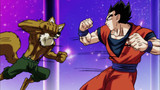 Awaken Your Sleeping Battle Spirit! Son Gohan's Fight!!