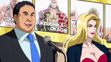 Tiger Mask W Episodio 34