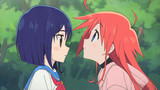 FLIP FLAPPERS Episodio 1