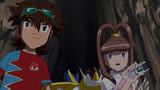 Digimon Xros Wars Episode 34