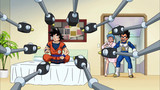 Dragon Ball Super Episodio 43