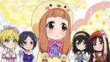 THE IDOLM@STER CINDERELLA GIRLS Theater (TV) Episodio 21