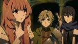 The Rising of the Shield Hero Folge 4