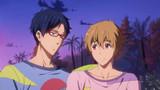 Free! - Iwatobi Swim Club Episodio 5