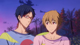Free! Iwatobi Swim Club Episódio 5