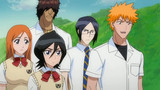 Bleach Season 10 Episode 205