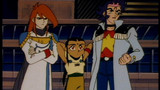 Mobile Fighter G Gundam Episodio 24