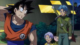 Dragon Ball Super Episodio 60