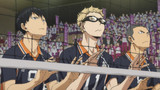HAIKYU!! 3rd Season Episode 4