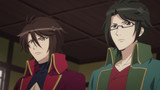 BAKUMATSU CRISIS Episode 1