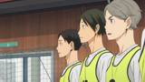 HAIKYU!! 2nd Season Episode 9