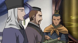 The Twelve Kingdoms (Dub) Episode 41