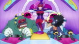 Time Bokan 24 Episode 24