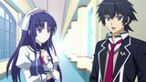 Sky Wizards Academy Episode 1