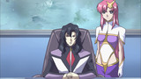 Mobile Suit Gundam Seed Destiny HD Episodio 34