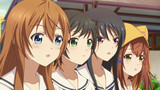 Cinderella Nine Episode 11