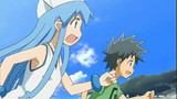 Squid Girl Season 1 - Squid Girl Preview #2