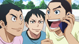 Yowamushi Pedal New Generation Episodio 4