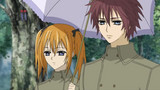 Vampire Knight (Dub) Episode 8
