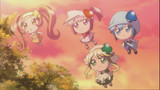 Shugo Chara! Party! Episode 105