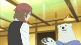 Shirokuma Cafe Épisode 50