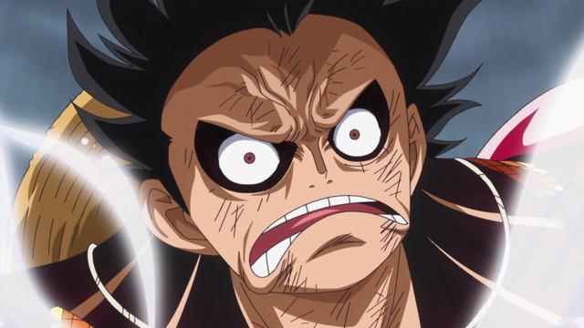 One Piece Episode 726 727 728 729 Subtitle Indonesia