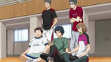 Cheer Boys!! Episode 6