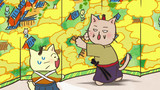 Meow Meow Japanese History Episode 83