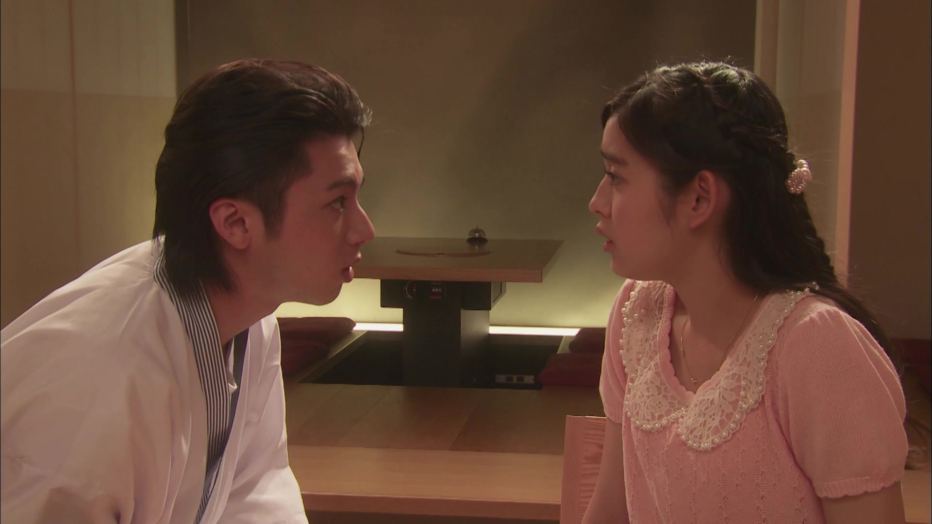 Mischievous Kiss - Love in Tokyo Episode 16, The Miracle of