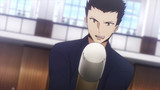The Irregular at Magic High School Episode 3