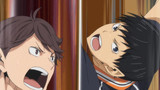 HAIKYU!! 2nd Season Episode 24