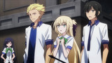 Magical Warfare Episode 3