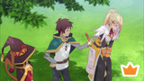 (Dublado PT) KONOSUBA -God's blessing on this wonderful world! Episódio 5