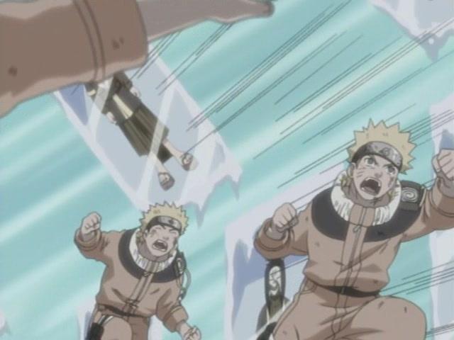 Naruto: Episodi 15