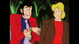 Searching for Lupin I's Treasure