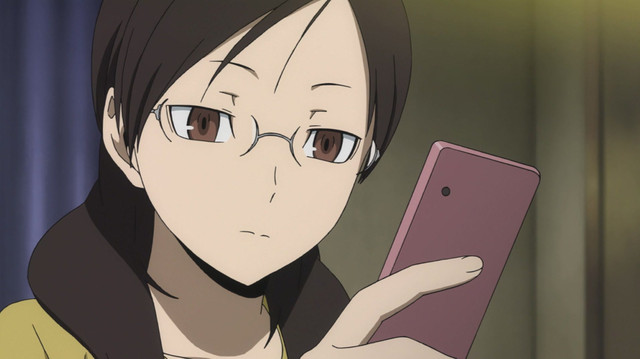 watch durarara episode 2 online highly unpredictable