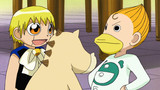 Zatch Bell! Episode 89