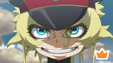 Saga of Tanya the Evil (Spanish Dub) Episode 12
