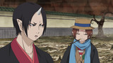 Hozuki's Coolheadedness Episode 19