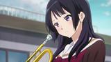 Sound! Euphonium Episodio 3