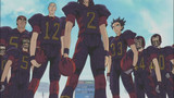 Eyeshield 21 Episode 113