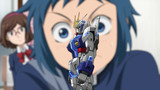 Gundam Build Fighters الحلقة 5