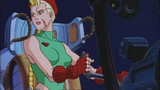 Street Fighter II: The Animated Series Episode 2