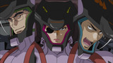 Mobile Suit Gundam Seed Destiny HD Episodio 48