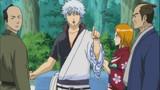 Gintama Season 1 (Eps 50-99) Episode 92
